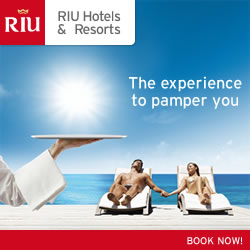 RIU Hotels & Resorts In the world's best destinations
