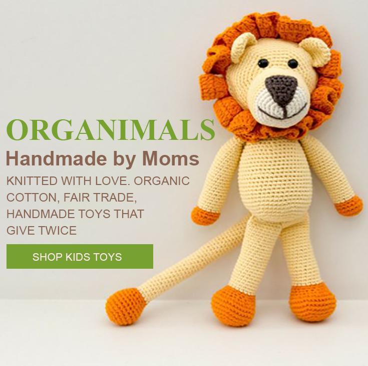 Organimals