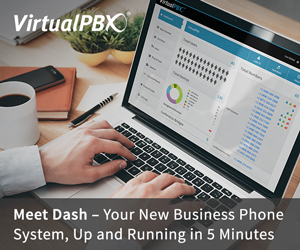VirtualPBX Dash Plans