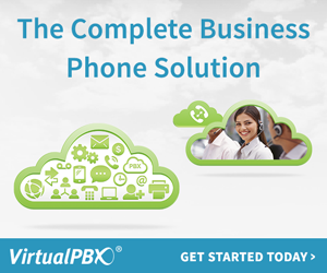 VirtualPBX: The Complete Business Phone Solution