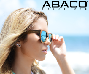 Abaco Castaway Sunglasses