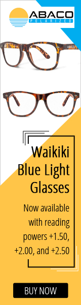 Waikiki Blue Light Glasses