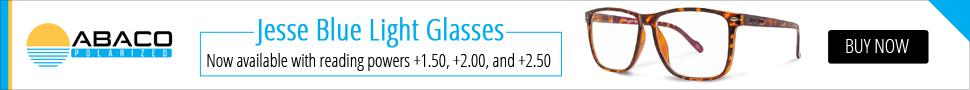 Jesse Blue Light Glasses