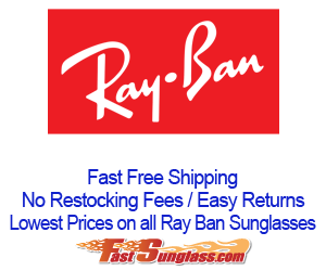 Ray-Ban Sunglass Sale