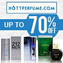 HottPerfume Coupon Codes