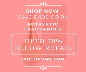 Perfume Brands Sale
