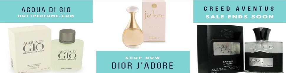 HottPerfume.com купоны