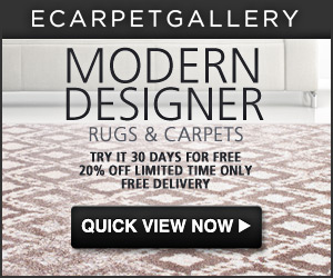 Modern Rugs and Carpets