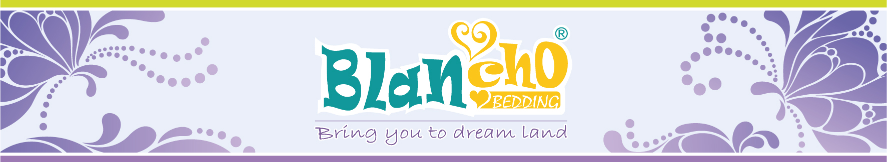Welcome to Blancho Bedding affiliate program!!