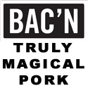 Bacn.com brings you magical pork!