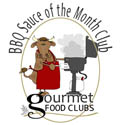 BBQ Sauce of The Month Club