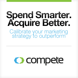 Spend Smarter. Acquire Better. Compete.