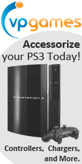 Buy PS3 Accessories at vpgames