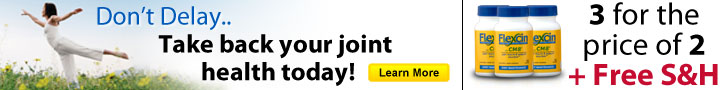 Take Back Your Joint Health Today