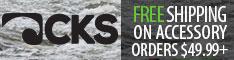 cks free ship