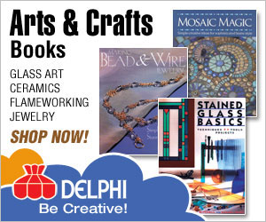 Art and Craft Books