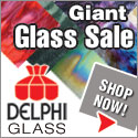 Giant Art Glass Sale