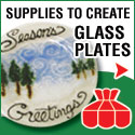 Create Your Own Fused Glass Pates