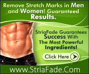 StriaFade for stretch marks