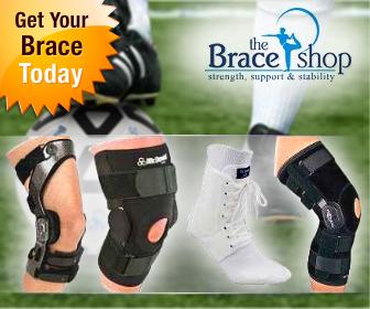 Brace Shop Coupon