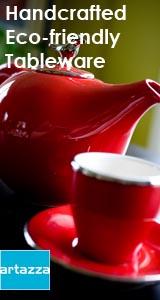 Terra Keramik Teapot