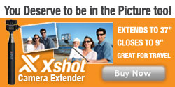 XShot extender You deserve to be in the picture too