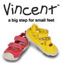 VINCENT sandals