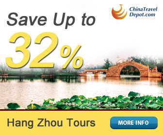 Save up to 32% for Hangzhou tours - Book it now with Chinatraveldepot.com