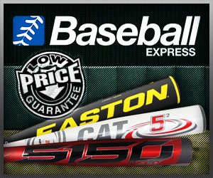 Baseball Express - Low Price Guarantee