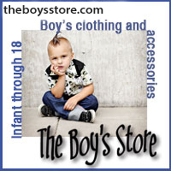 The Boys Store