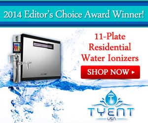 Tyent USA - Water for Wellness