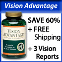Dr. Williams Vision Advantage