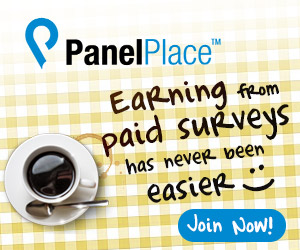 Earning from Paid Surveys Online has never been easier