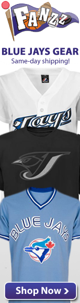 Toronto Blue-Jays Apparel, Jerseys and Gifts