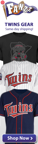 Minnesota Twins Apparel, Jerseys and Gifts