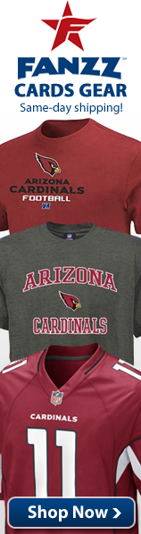 Arizona Cardinals Jerseys, Apparel and Gifts