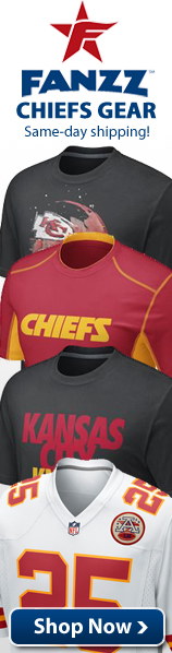 Kansas City Chiefs Jerseys, Apparel and Gifts