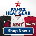 Miami Heat Apparel, Jerseys and Gifts
