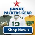 Green Bay Packers Jerseys, Apparel, Hats