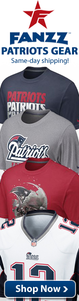 New England Patriots Jerseys, Apparel and Gifts
