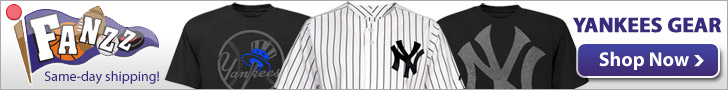 Fanzz is the place to get your New York Yankees gear!
