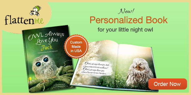 personalized books, custom books, flattenme, personalized for kids, personalized gifts