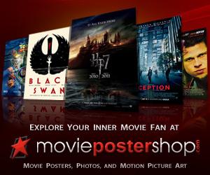 Buy Movie Posters Online!