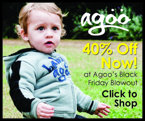 Agoo, Agoo4u, kids, active, clothes, apparel, Black Friday