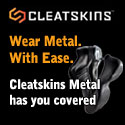 Cleatskins