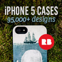 iPhone 5 cases are here! Choose from over 95,000 awesome indie artist designs at Redbubble. Click Here!