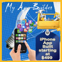 Need an iPhone App Built? Dedicated iOS developer starting at $15 an Hour!