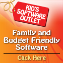 Affordable learning and entertainment cds and dvds for children