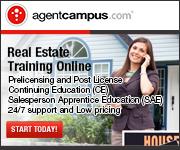 real estate license,real estate training
