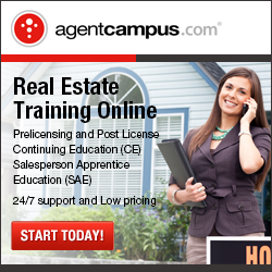 real estate license,real estate training